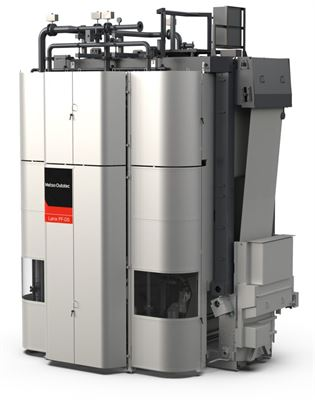 Metso Outotec PF15-DS Filter