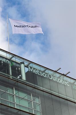 Metso Outotec HQ
