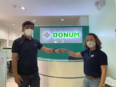 Metso Outotec and Donum to provide aggregate solutions in the Philippines
