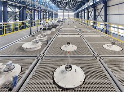 Metso Outotec VSF X solvent extraction lines highres