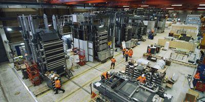 Metso Outotec Lappeenranta Filtration Technology Center