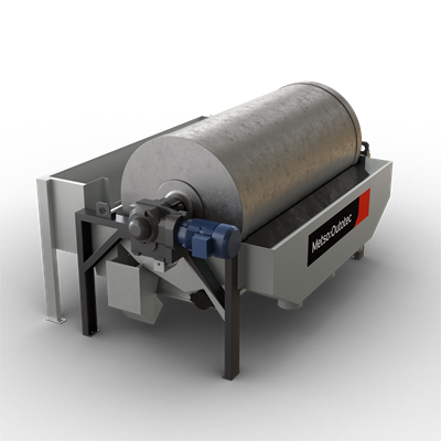 Metso Outotec Magnetic Separator