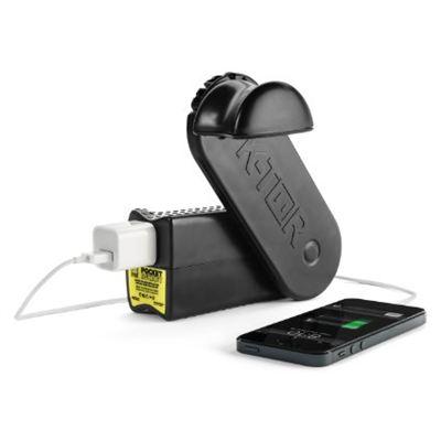 Splitter nya Fem heta tips - så laddar du mobilen utan eluttag i sommar - Telge ZH-18