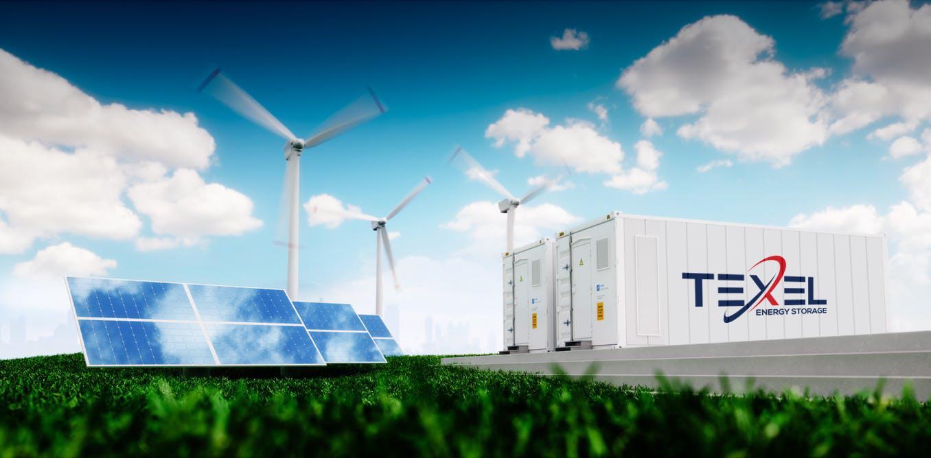 TEXEL får ekonomiskt stöd av statliga Vinnova för batteriteknikutveckling