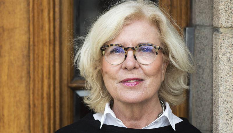 Karin Henriksson Business Region Gteborgskonsult i tillvxtprogrammet Expedition Framt