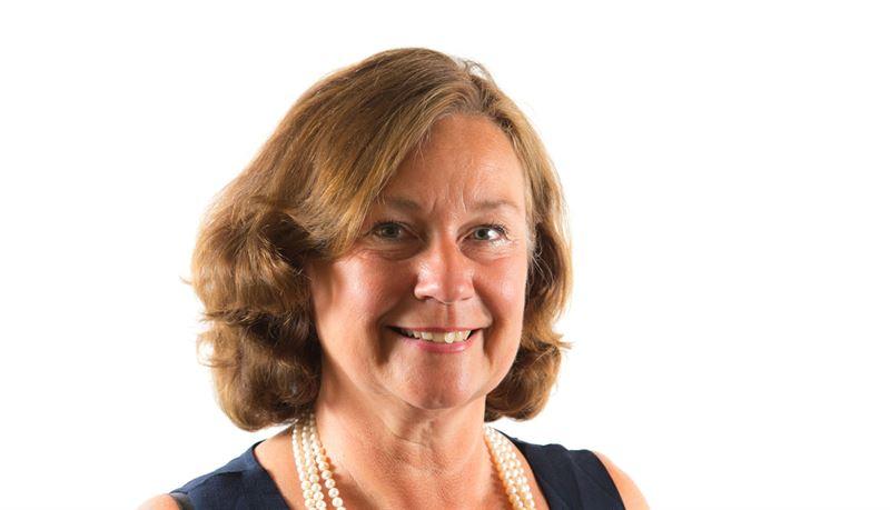 Madeleine Andrn Business Region Gteborgskonsult i tillvxtprogrammet Expedition Framt