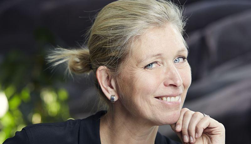 Maria Djupstrm Business Region Gteborgskonsult i tillvxtprogrammet Expedition Framt