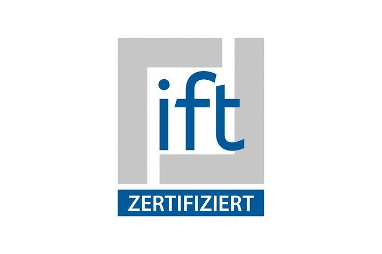 Logo ift Rosenheim