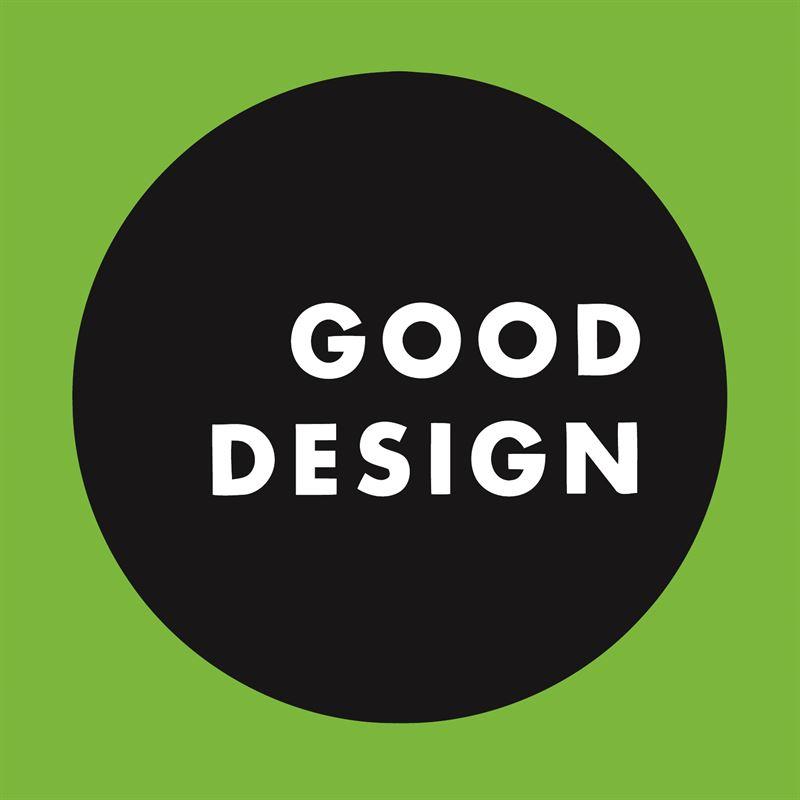 Logo Green Good Design Award