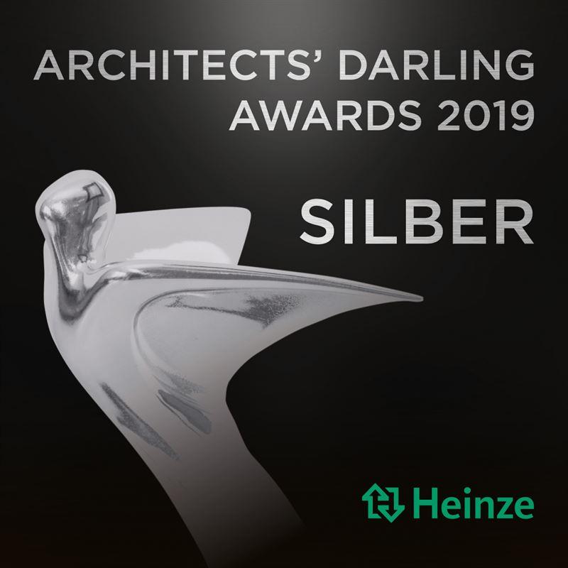 Architects' Darling Award Logo