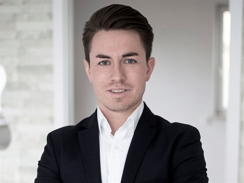 Steffen Plutz Leiter der heroal Academy