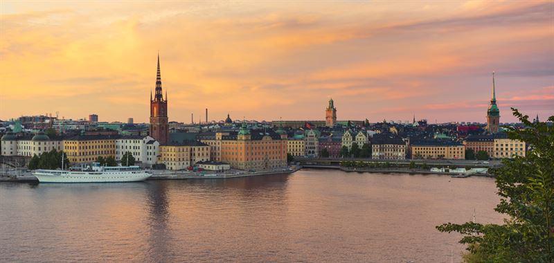 ALM Equity Stockholmsområdet