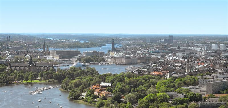 ALM Equity Stockholm
