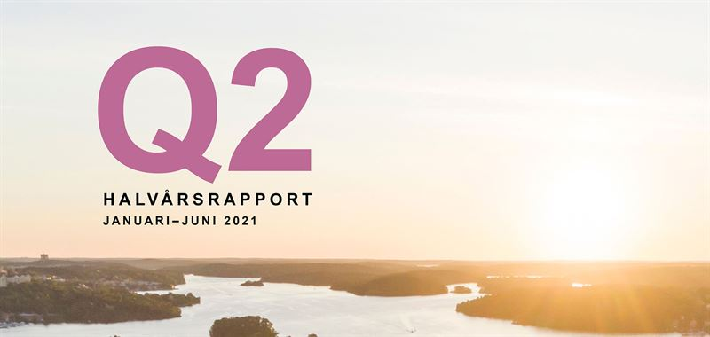 ALM Equity Q2 rapport 2021