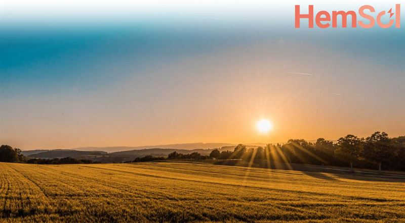 HemSols solcellsrapport 2020