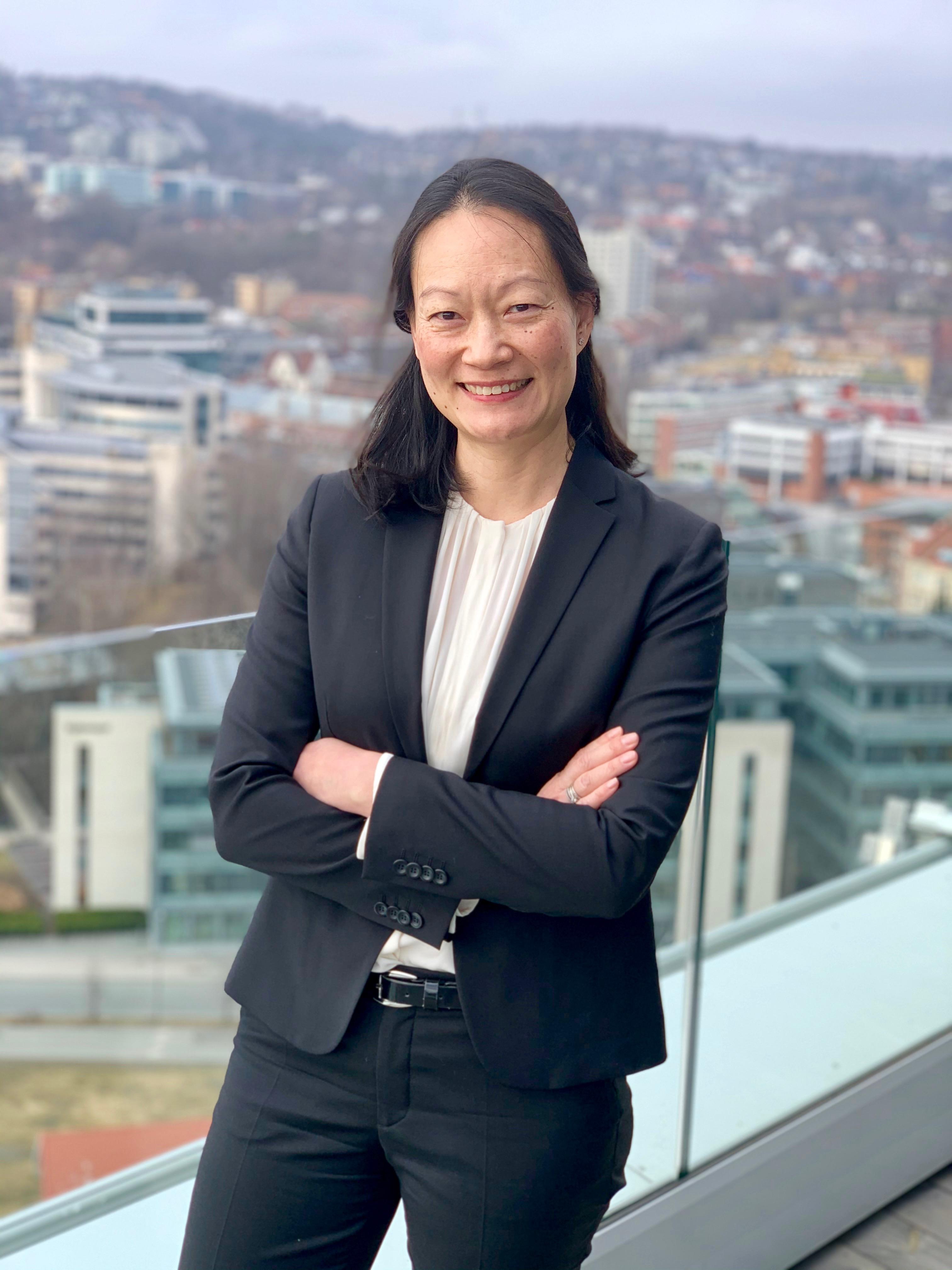 Ny leder for Investor Relations i Orkla