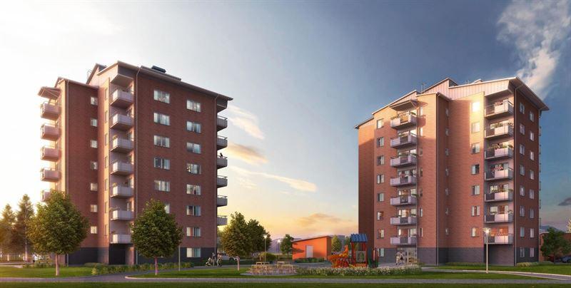 lediga lägenheter linköping riksbyggen