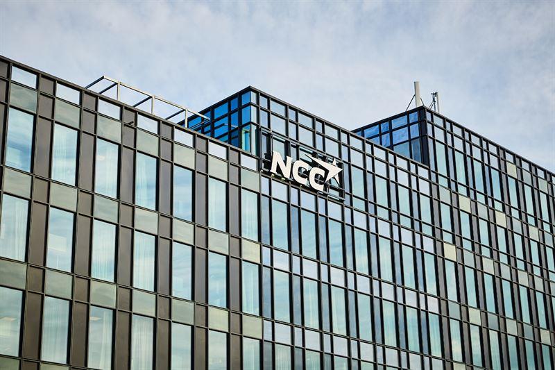 Photographer Joakim Krger NCC