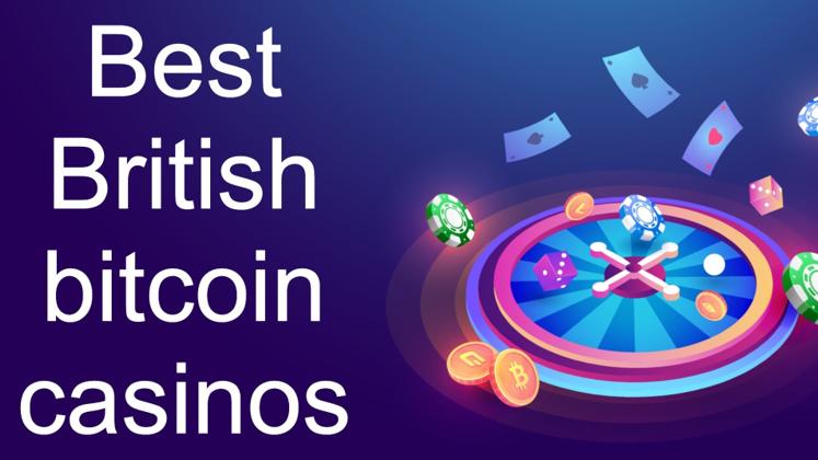 bitcoin casino best