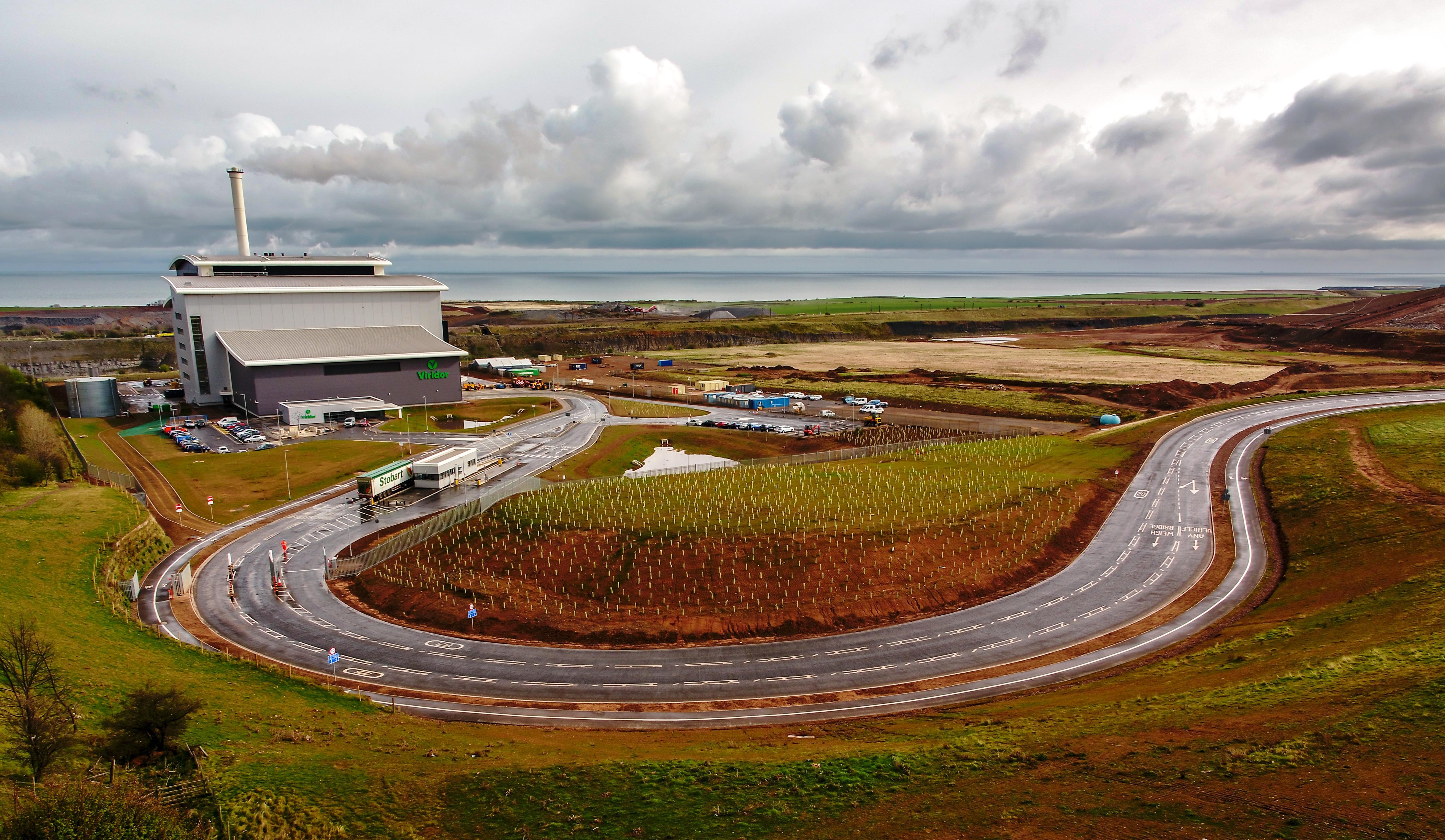 Valmet toimittaa automaation kaasunpuhdistusjärjestelmään Viridorin jätteenkäsittelylaitokselle Skotlantiin. Järjestelmä ottaa talteen hiilidioksidia ja jalostaa kaatopaikkakaasusta liikennepolttoainetta.