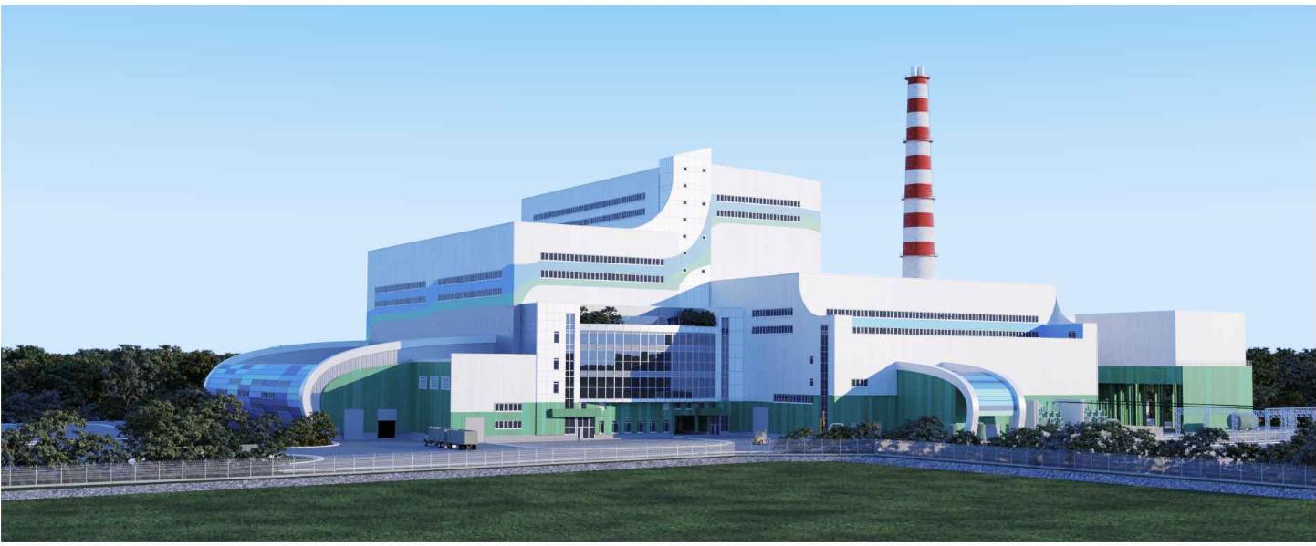 Valmetille automaatiotilaus Hitachi Zosen Inovalta uuteen jätteenpolttolaitokseen Moskovaan