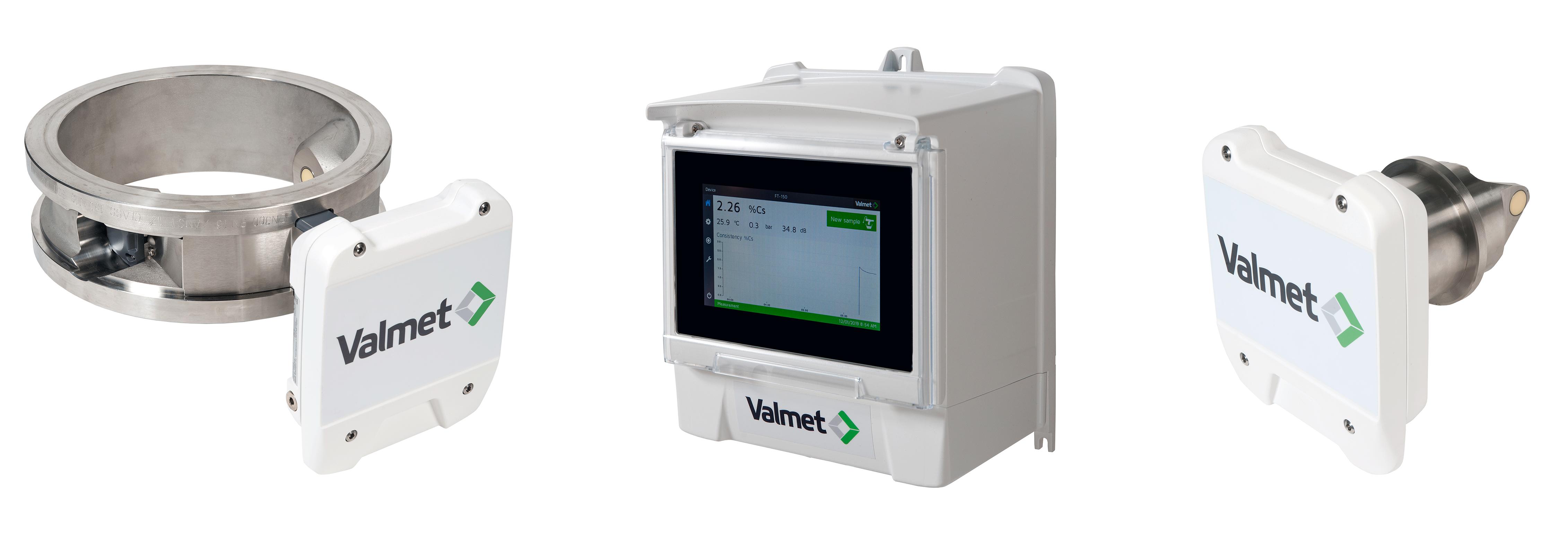 Valmet julkistaa uuden mikroaaltotekniikkaan perustuvan kokonaissakeusmittauksen sellun- ja paperinvalmistajille.