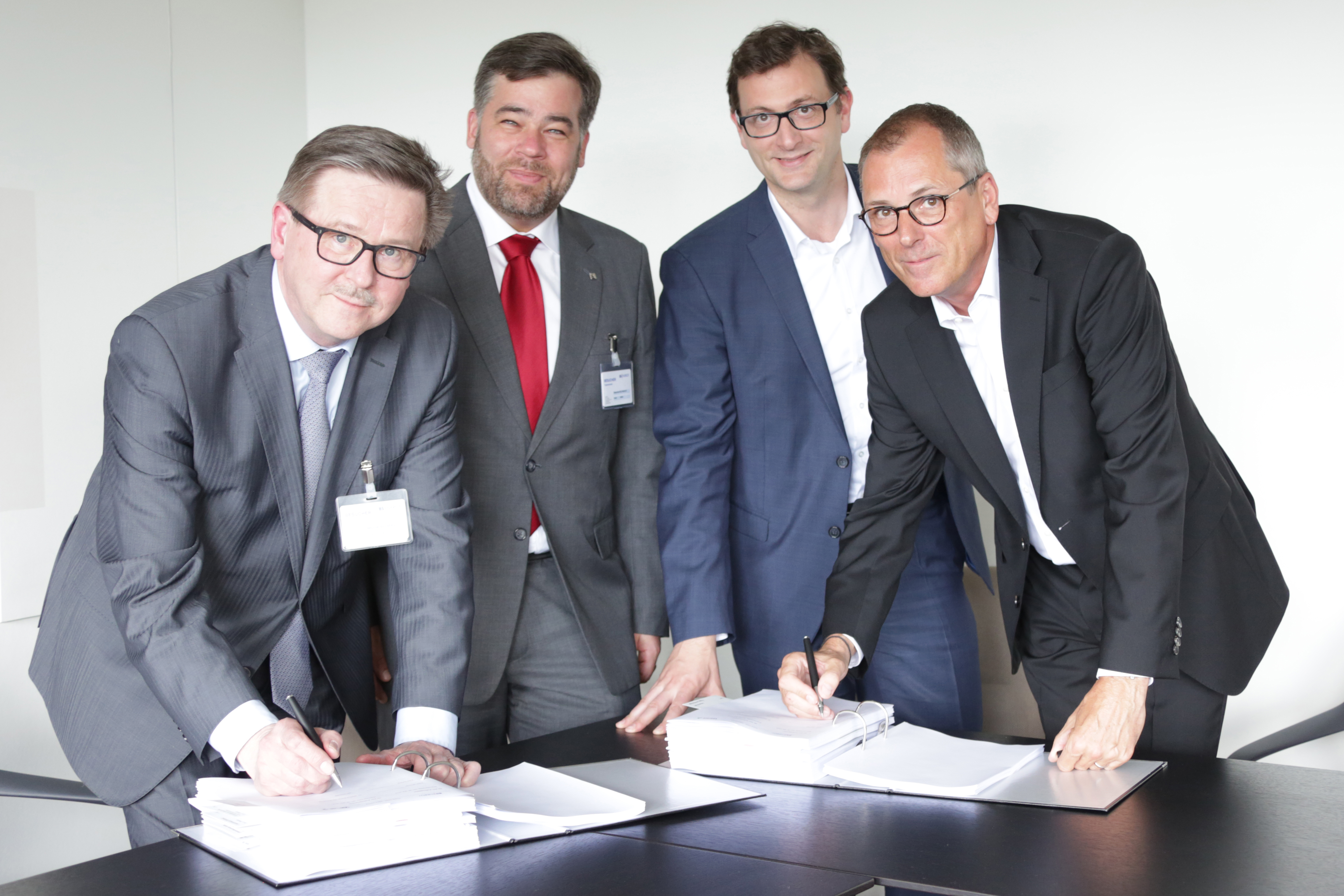 Valmet will supply a biomass-fired boiler and a flue gas treatment plant to BS Energy's combined heat and power (CHP) plant in Braunschweig, Germany.