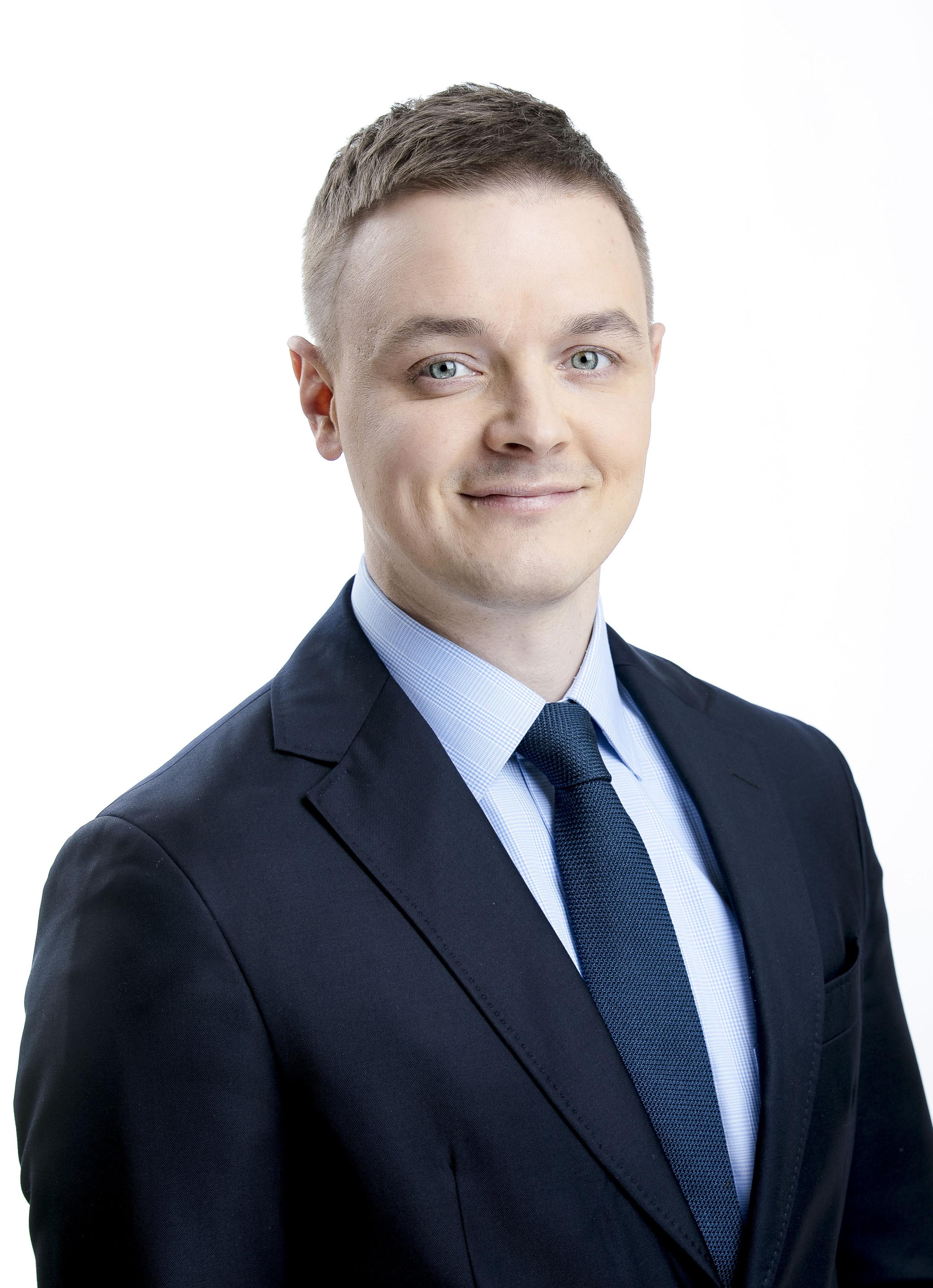 Pekka Rouhiainen nimitetty Valmetin sijoittajasuhdejohtajaksi