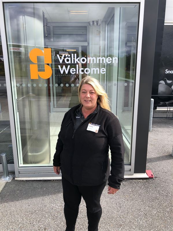 Snabbgross Club Susanne Hagberg 1