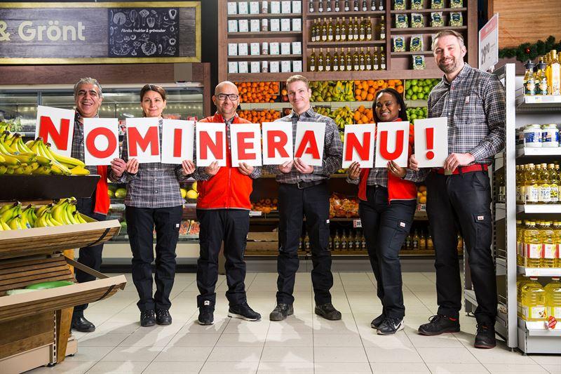 ICAs Entreprenrspris 2019Nominera nu