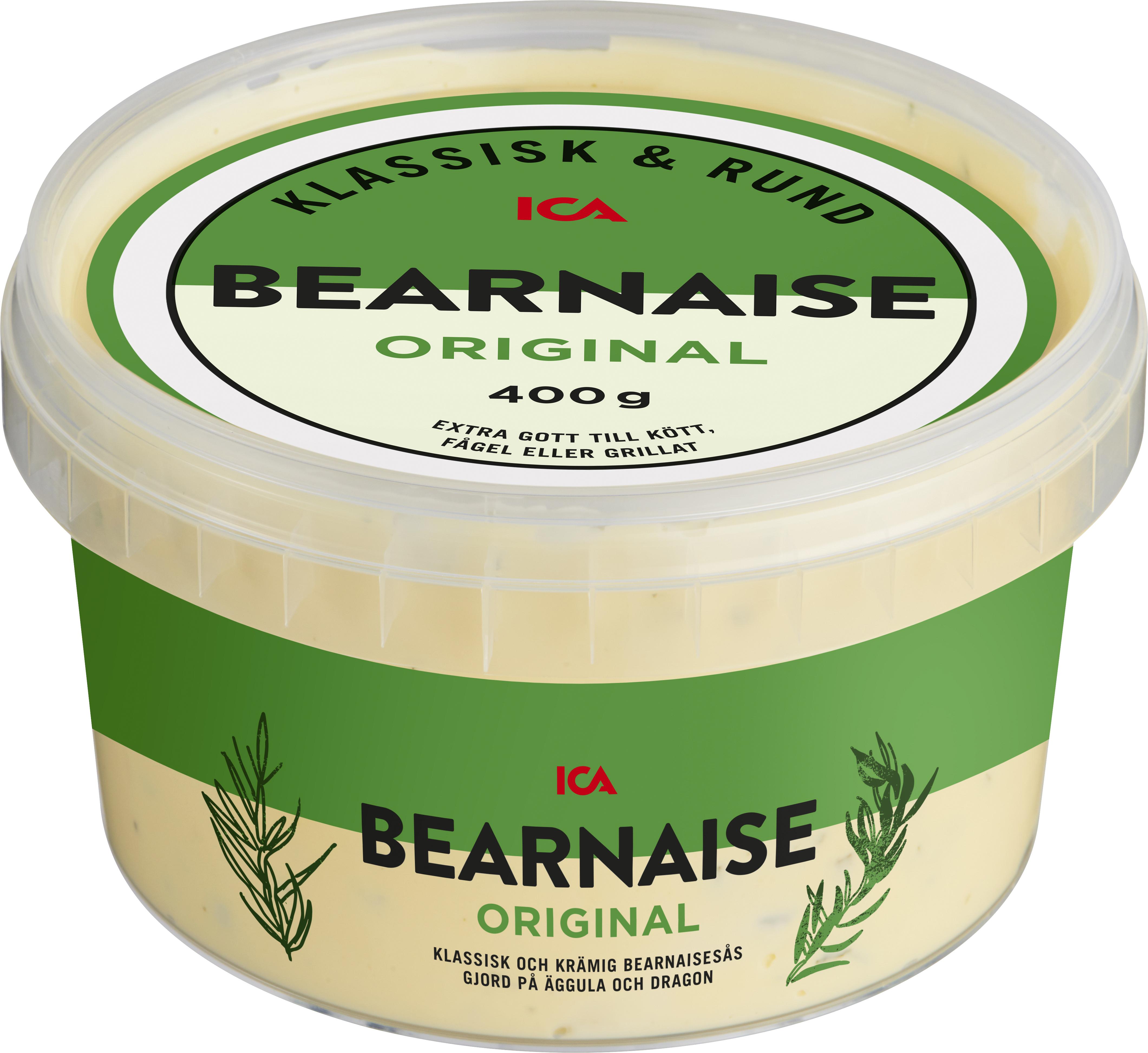 ICA Bearnaisesås 400 g