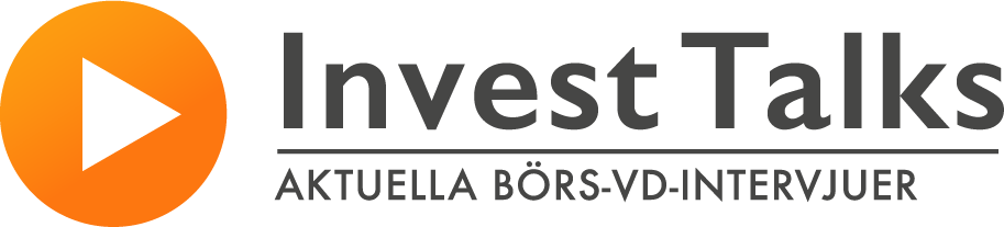 Invest Talks - Content Relations Sverige