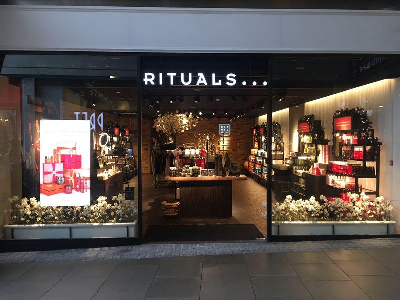 rituals jobb sverige