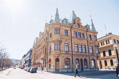 Kungsgatan 50 tal, foto av Erik liljeroth | Göteborg, Bilder