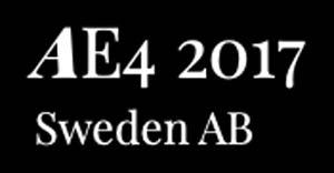 AE4 2017瑞典AB