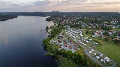 First Camp Nora Bergslagen