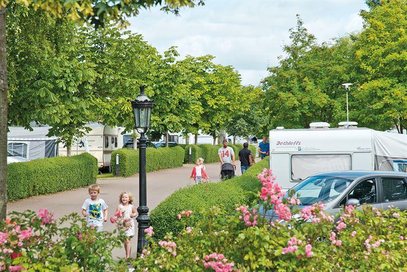 First Camp växer i Danmark