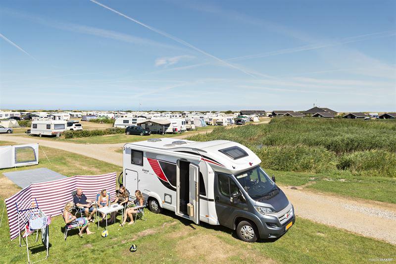 Hyr husbil - på camping! Nytt koncept lanseras i sommar