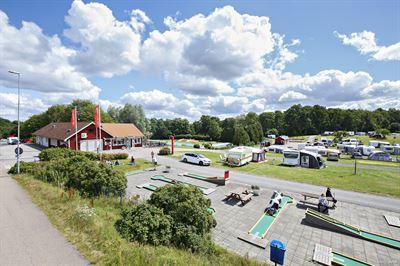 First Camp Röstånga - Söderåsen