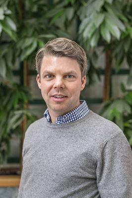 Johan Söör, VD United Camping-koncernen och First Camp
