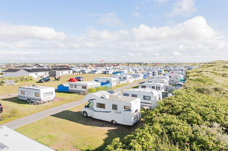 Skandinaviens största campingkedja storsatsar i Danmark