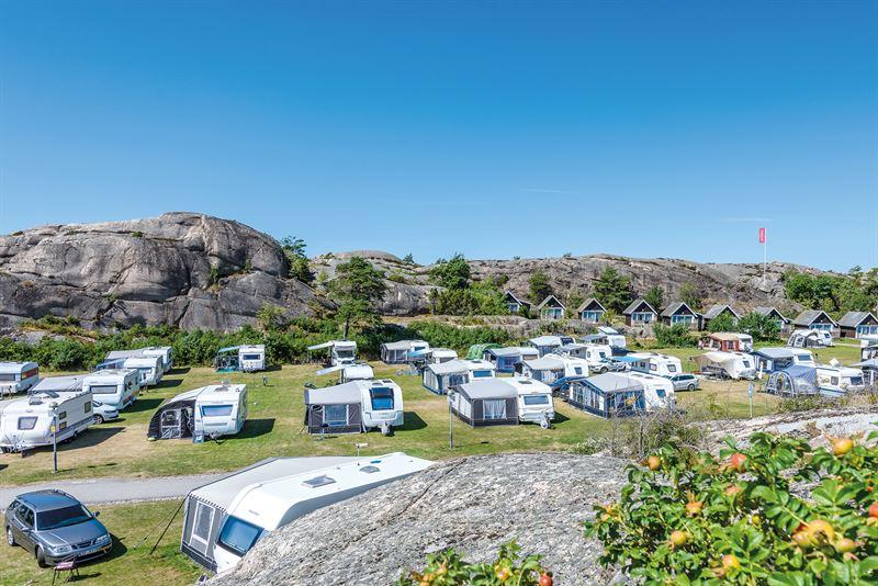 Samgåendet mellan First Camp och Nordic Camping & Resort klart