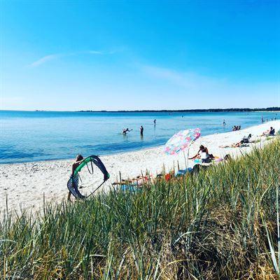 Löttorp strand