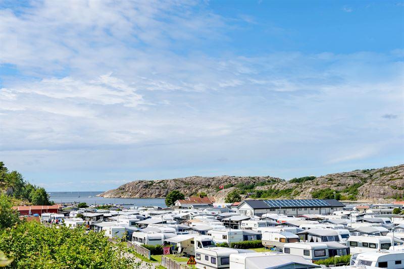Förtydligande gällande United Camping Bidco AB:s förvärv av 39,7 procent av aktierna i Grönklittsgruppen AB (publ)