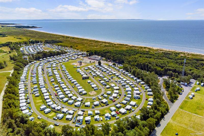 First Camps omsättning i juli +20% mot juli 2020