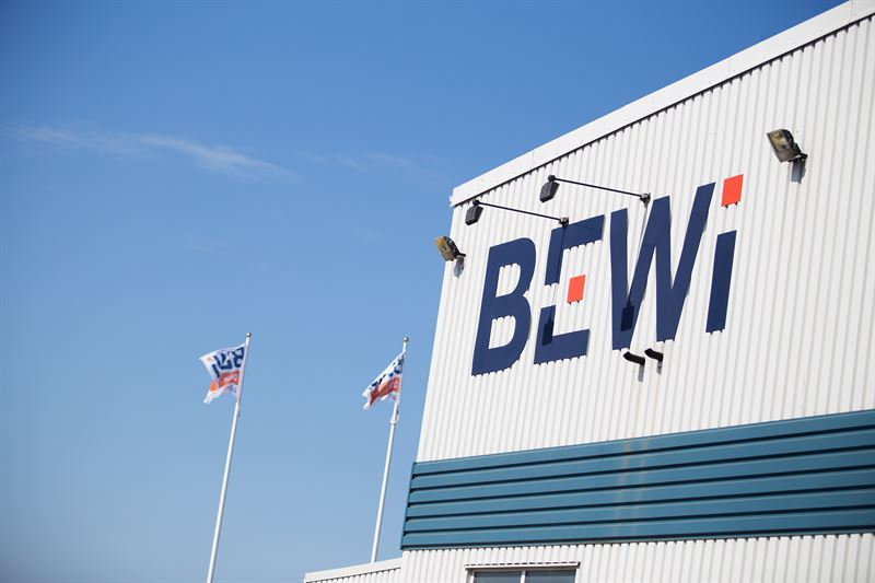 BEWi – Completion of transaction for divestment of properties in Netherlands