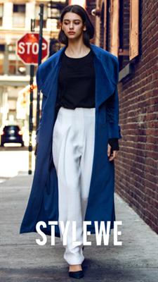 Stylewe App Connects Fashion Lovers With Top Independent Designers Dakota Digitalltd