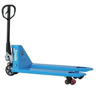 Pallet Truck Shop highlights health and safety importance as