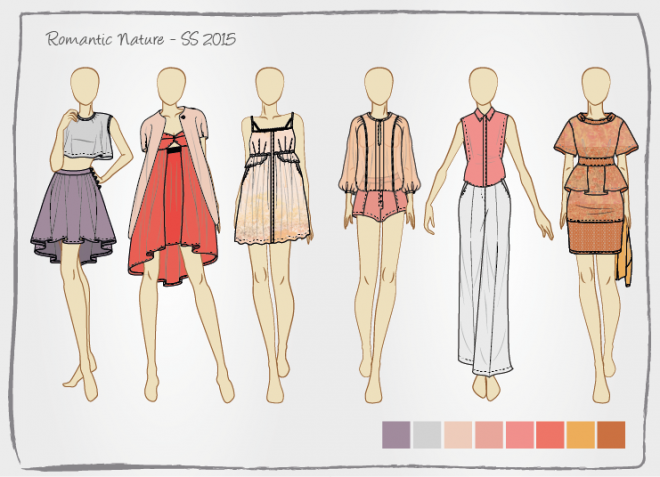 New Video Course For Budding Fashion Designers Launches Dakota Digitalltd