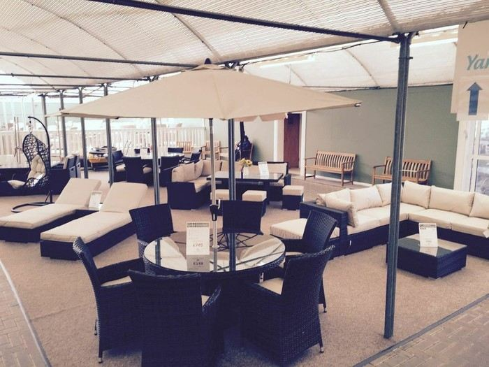 UK\'s Leading All Weather Outdoor Furniture Suppliers Brings ...